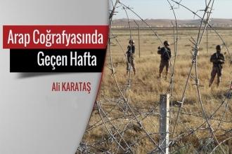 Suriye'de son durum: Dera'da anlaşma, Kürtlerle müzakere