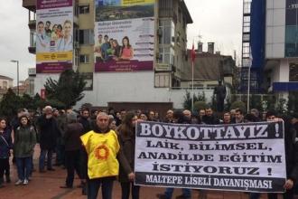 Boykota Kimler Karşı Çıkar?