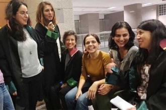 EHB üyesi tutuklu avukatlar 9 ay sonra hakim karşısına çıkıyor