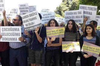 Eğitim Sen Genel Başkanı Aydoğan: Paran kadar eğitim hayata geçirildi