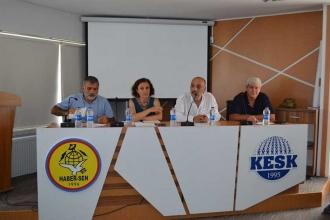 TRT emekçilerini gelecek kaygısı ve güvencesizlik bekliyor
