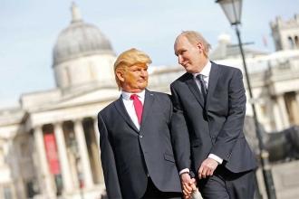 Heyecan yüksek, beklenti düşük: Putin-Trump zirvesi başladı