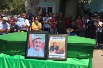 Türkiye İşçi Partili Hamdi Doğan (Hamdoş Dayı) yaşamını yitirdi