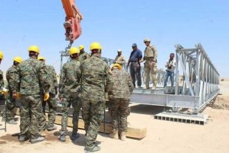 Dışişleri Bakanlığı, YPG'nin Menbic'den çekildiğine inanmıyor