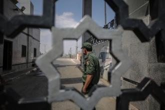 Mısır ve İsrail kapıları kapatıyor: 2 milyon Filistinliye büyük abluka