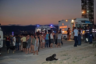 KKTC açıklarında mülteci teknesi battı: En az 19 ölü