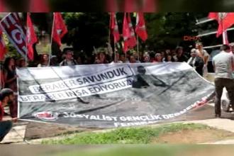Suruç'ta katledilen 33 kişi anılıyor