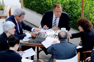 'Lavrov'un Atina ziyareti artık uygun değil'