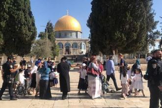 İsrail 'Yahudilere özel devlet' oluyor