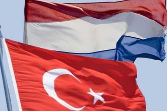 Şaban Dişli'nin Hollanda Büyükelçiliği'ne getirilmesi Resmi Gazete'de