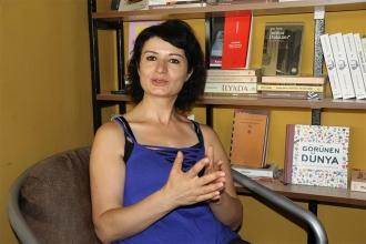 152 gün tutuklu kalan ESP'li Fatma Çelebi, cezaevi koşullarını anlattı