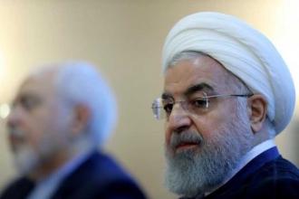 Ruhani: Türkiye ile savunma iş birliği yapabiliriz