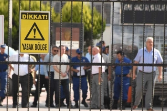 'Türkiye'ye yeni ekonomik yaptırımlar uygulanabilir'