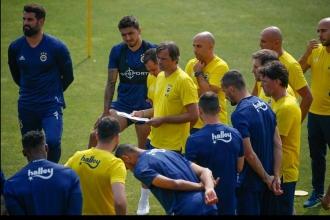 Altınordu-Fenerbahçe maçı saat kaçta, hangi kanalda?