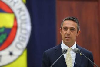 Ali Koç: Fenerbahçe'nin bir kurtuluş savaşına girmesi gerekiyor