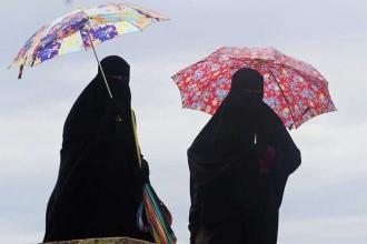 İtalya'nın Vercelli kenti Trino ilçesinde burka takmak yasaklanıyor