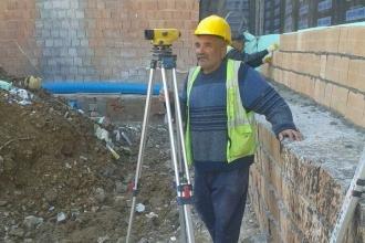 Kanalizasyon çalışmasında toprak altında kalan işçi yaşamını yitirdi