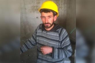 Başına vinçten kopan demir düşen işçi yaşamını yitirdi!