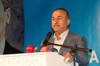 Çavuşoğlu, Pompeo görüşmesinin ardından açıklama yapıyor
