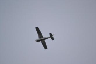 Ukrayna'da savaş uçağı düştü: Pilot yaşamını yitirdi