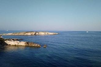 Kuşadası açıklarında bot alabora oldu: 7 çocuk, 2 kadın öldü