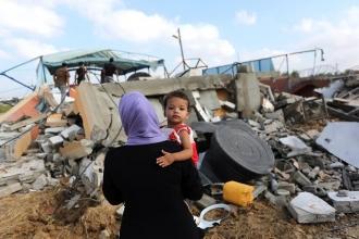 Savaşlarda son bir yılda ölenlerin 43 binin 4'te 3'ü sivil!