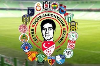 Süper Lig'de 6. hafta: Fenerbahçe-Beşiktaş maçı pazartesi günü
