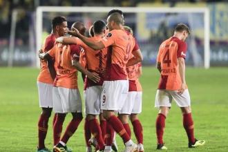Galatasaray - Göztepe maçı ne zaman, saat kaçta?