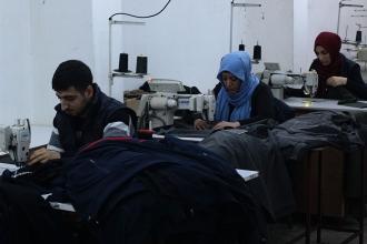 Akademisyen Özgür Müftüoğlu, 'Tekstilkent Projesi'ni değerlendirdi