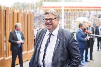 Finlandiya Hükümeti'nde kürtaj çatlağı