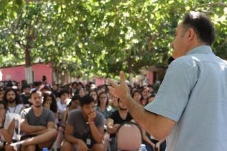 16. Gençlik Yaz Kampı: kurmak istediğimiz dünyanın bir denemesi