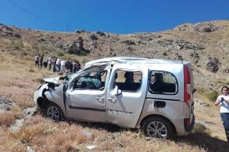 Bayram tatilinin ilk günü trafik kazası bilançosu: 19 ölü, 91 yaralı
