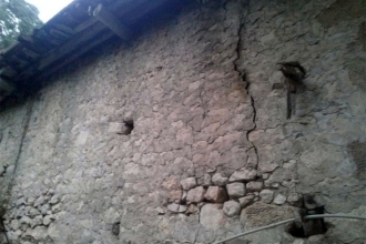 Maraş'ta 4.8 büyüklüğünde deprem