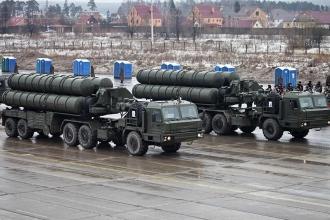 Rusya, Türkiye'ye S-400 teslimatına gelecek yıl başlayacak