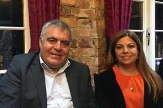 Eski bakan Müslüm Doğan HDP'den istifa etti