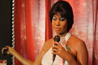 'Lady Soul': Aretha Franklin