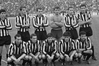 Faşizme karşı savaşanların onuruna kurulan takım: Partizan