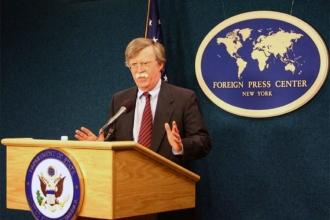 ABD'den Avrupa'ya İran'a yaptırım tehdidi: Korkunç sonuçları olacak