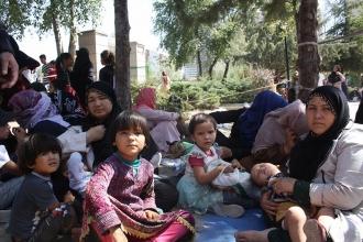 'Mülteci çocukların yaşam ve korunma hakları ihlal ediliyor'