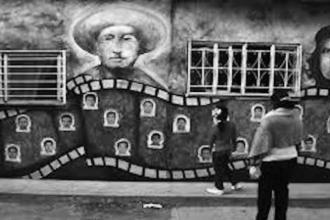 Lucio'dan Ayotzinapa'ya mücadele