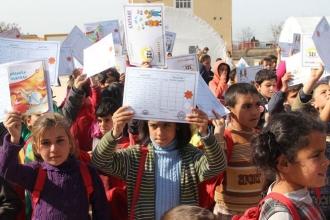 Dilbilimcilerden süreçte Kürtçe raporu