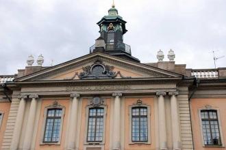 İsveç tartışıyor: Nobel tacizcisine ceza #Metoo kampanyasının etkisi