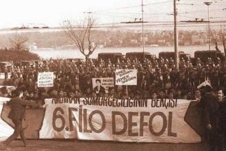 Türkiye'de '68 ve antiemperyalizm