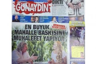 Piyanist Uğurlu da Sabah'a röportaj verdi, 'Başkan Erdoğan' dedi