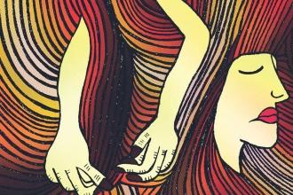 Yeni e'de bu ay: Kadınlığın tehciri