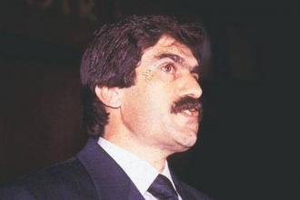 Mehmet Sincar'ın öldürülmesinin üzerinden çeyrek asır geçti