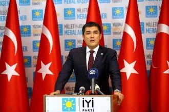 İYİ Partiden 'ittifak yok' açıklaması