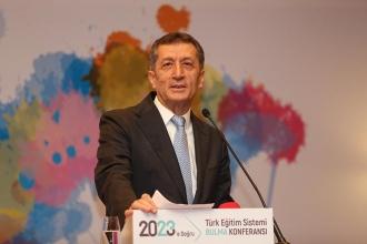 Milli Eğitim Bakanı: Öğretmen açığı 117 bin 403
