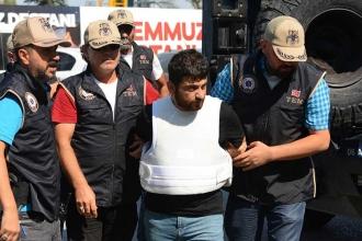 Reyhanlı Katliamı şüphelisi Yusuf Nazik, tutuklandı