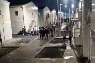 3. Havalimanı işçileri: Tutuklamalarla eylemleri engelleyemezler